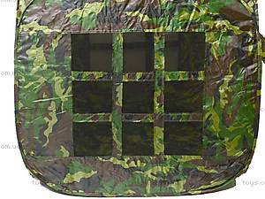 Палатка «Военный штаб», 8042, отзывы