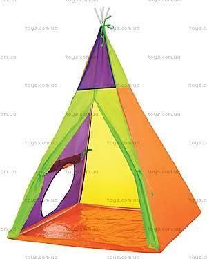 Детская палатка «Вигвам», 435-12