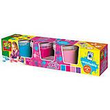 Пальчиковые краски «Маленький художник», 0304S, купить игрушку