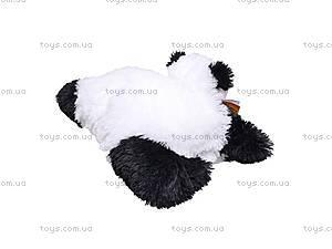 Панда-подушка мягкая, 35.01.023, купить