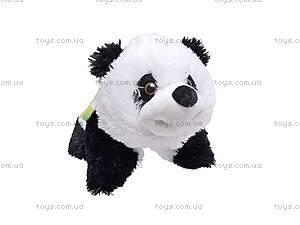 Панда-подушка мягкая, 35.01.023, фото