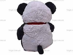Панда с шарфом, 1882/45, купить