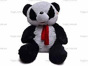 Панда с шарфом, 1882/45