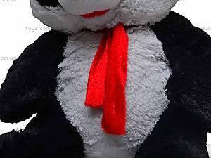 Панда с шарфом, 1882/45, игрушки