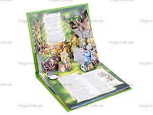 Книга с панорамой «Айболит», М115005Р4326, купить
