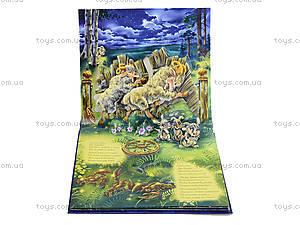 Книга-панорама «Краденое солнце», М19723Р1553, фото