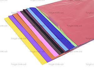 Бумага цветная Hot Wheels, двухстороняя, HW14-250K, магазин игрушек