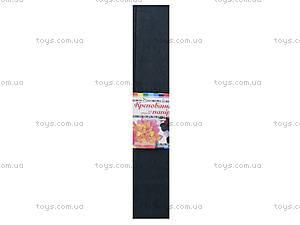 Бумага цветная креповая, светло-серая, Ц380007У, купить