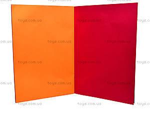 Цветная бумага А4, 14 листов, 50909-TK, фото