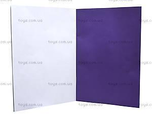 Цветная бумага А4, 24 листов, 50903-TK, купить