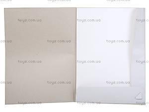 Папка для акварели А3, 16 листов, 50907-TK, купить