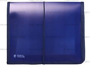 Папка для тетрадей на резинке «Оксфорд», 491031, купить