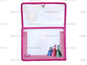 Пластиковая папка для тетрадей «Принцесса София», 491033, фото