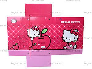 Папка для труда, А4 Hello Kitty, HK13-213K