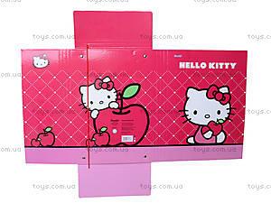 Папка для труда, А4 Hello Kitty, HK13-213K