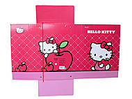 Папка для труда, А4 Hello Kitty, HK13-213K, купить