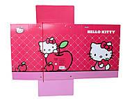 Папка для труда, А4 Hello Kitty, HK13-213K, отзывы