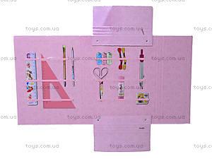 Папка для труда, А4 Princess, P13-213K, фото