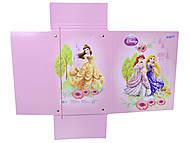 Папка для труда, А4 Princess, P13-213K, купить