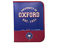 Папка для труда на молнии Oxford, 490905