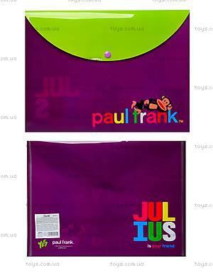 Папка-конверт на кнопке «Пол Франк», 491015