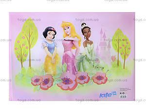 Папка на кнопке, А4 Princess, P13-200K