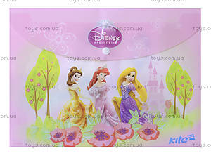 Папка на кнопке, А4 Princess, P13-200K, купить