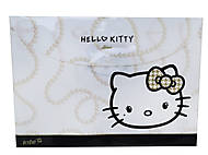 Папка на кнопке Hello Kitty Diva, HK13-200-2K, отзывы