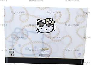 Папка на кнопке Hello Kitty Diva, HK13-200-2K, фото