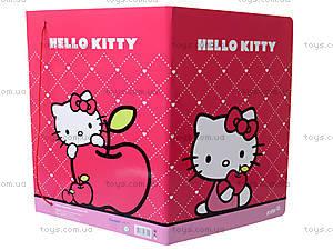 Папка на резинке, А4 Hello Kitty, HK13-211K, купить