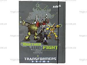 Папка на резинке, А4 Transformers, TF13-211K, купить
