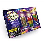 Парафиновые свечи серии «Magic Candle»,