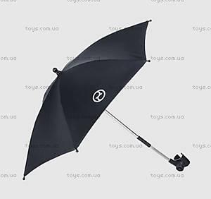 Зонт Stroller Parasol Black, 515404007