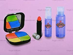 Парикмахерский игровой набор, для девочек, WY310-6, купить