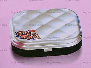 Парикмахерский игровой набор, для девочек, WY310-6, фото