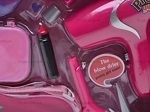 Парикмахерский набор, для девочек, WY315-4, купить