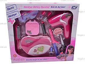 Парикмахерский набор, для девочек, WY315-4