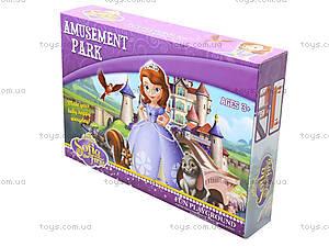 Игрушечный парк развлечений Amusement Park, 1068, купить