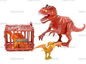 Парк с динозаврами, 90-68, toys.com.ua