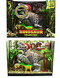 Парк динозавров «Юрский период», 90-70, фото