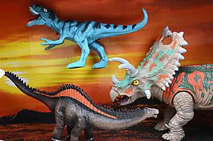Набор игровых фигурок «Парк с динозаврами», F124-558, купить