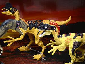 Игровой набор фигурок «Парк с динозаврами», F124-635, купить