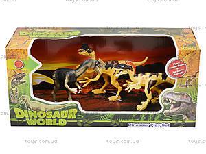 Игровой набор фигурок «Парк с динозаврами», F124-635