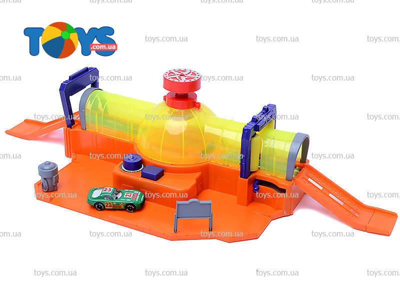 Игрушка детская автомойка