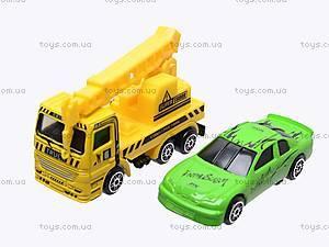 Паркинг «Автостоянка» с машинами, RH18-12, купить