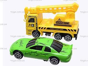 Паркинг «Автостоянка» с машинами, RH18-12, цена