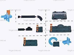 Паркинг «Автостоянка» с машинами, RH18-12, игрушки