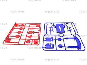 Паркинг детский игровой «Тачки», 0199, цена