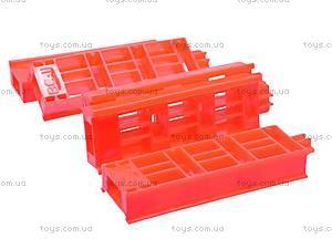 Паркинг для машинок из мультика Тачки, 660-88, игрушки