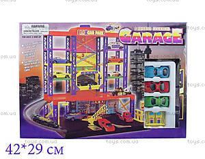 Паркинг «Гараж», 9913